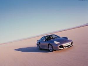 Porsche 911 07 1600