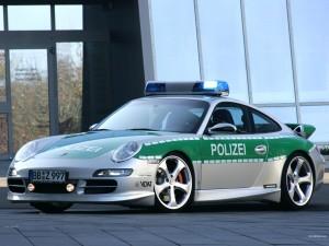 Porsche 911 230 1600