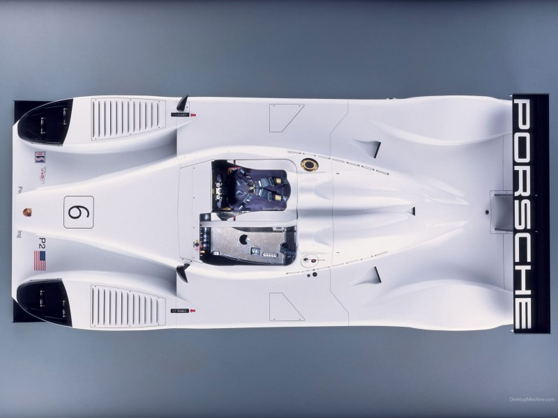 Porsche Alms 188 1600
