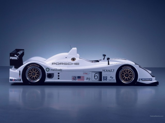 Porsche Alms 189 1600