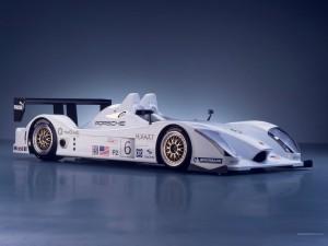 Porsche Alms 190 1600
