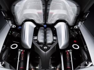 Porsche Cargt 106 1600