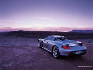 Porsche Cargt 109 1600