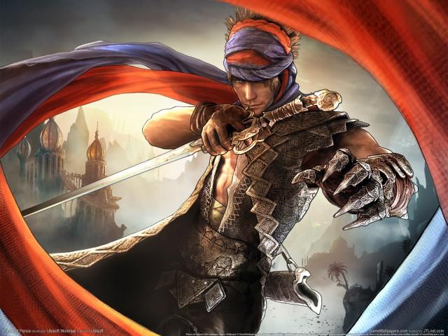 Prince Of Persia Prodigy   2