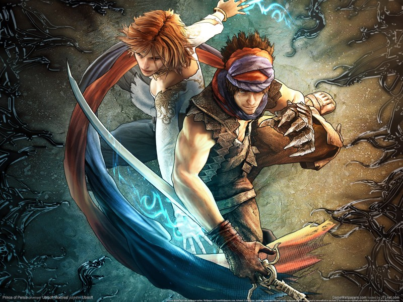 Prince Of Persia Prodigy   3
