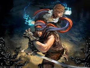Prince Of Persia Prodigy   4