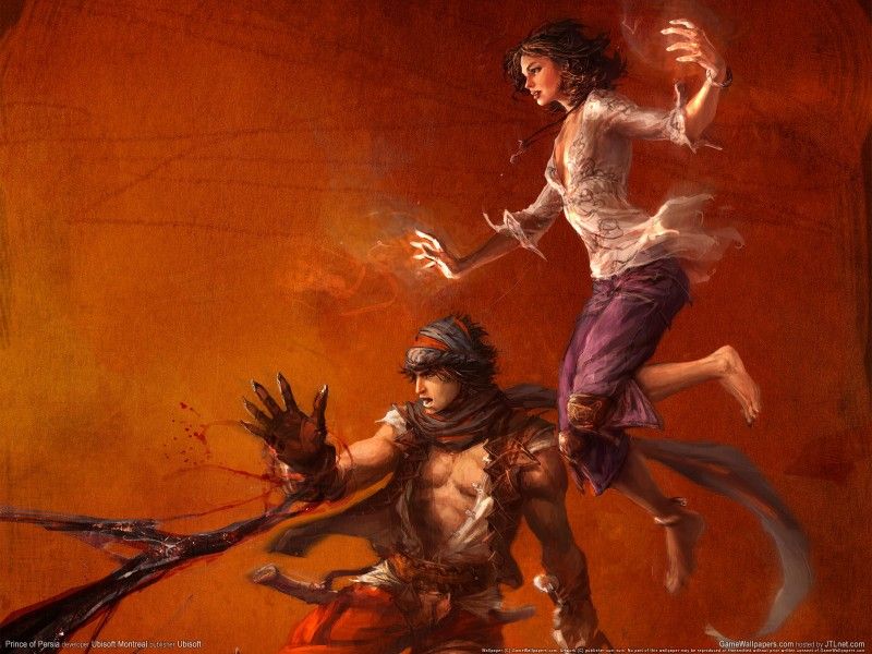 Prince Of Persia Prodigy   5