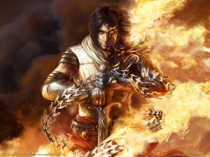 Prince Of Persia The Two Thrones   3