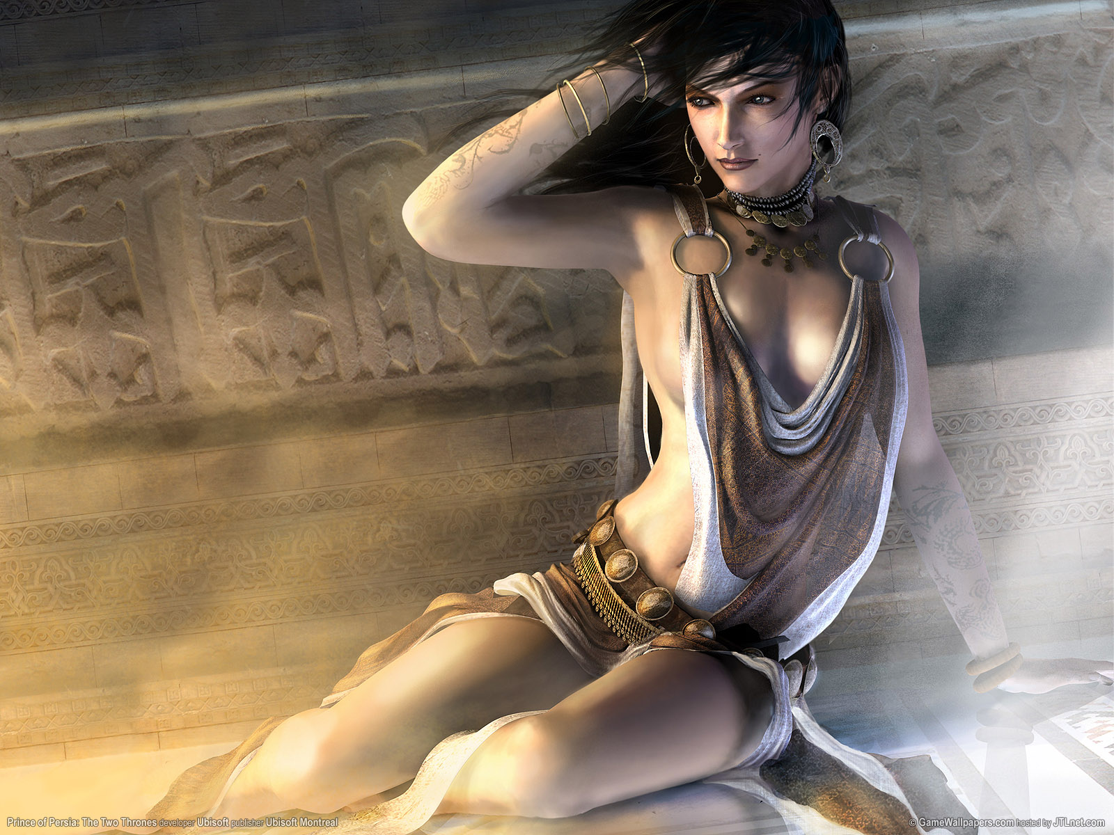 Sexy girl prince of persia pic adult pink wemen