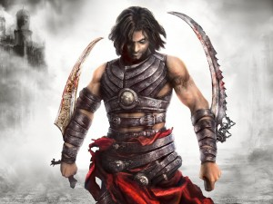 Prince Of Persia Warrior Within   1