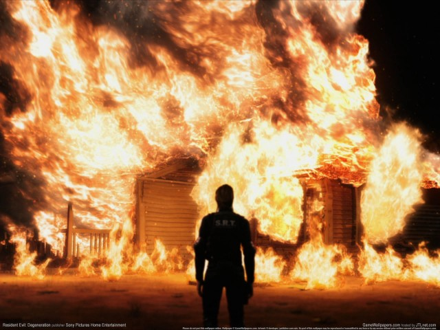 Resident Evil Degeneration   2