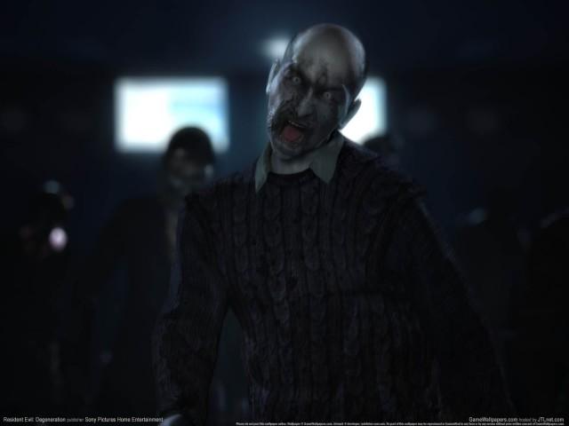Resident Evil Degeneration   3