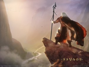 Savage The Battle For Newerth