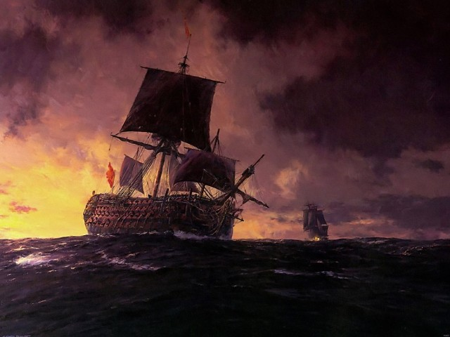 Ships Wallpapers 18