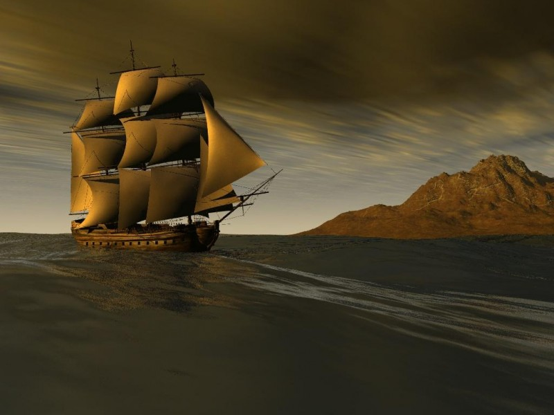 Ships Wallpapers 26