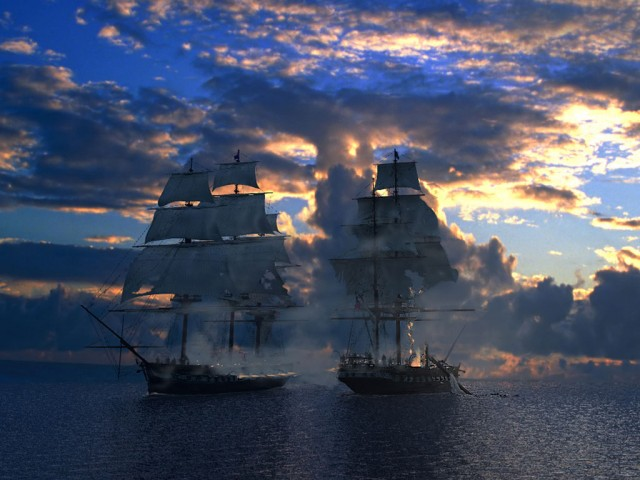 Ships Wallpapers 27