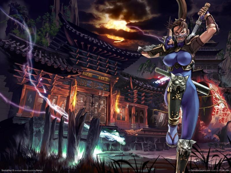 Soulcalibur 3   1