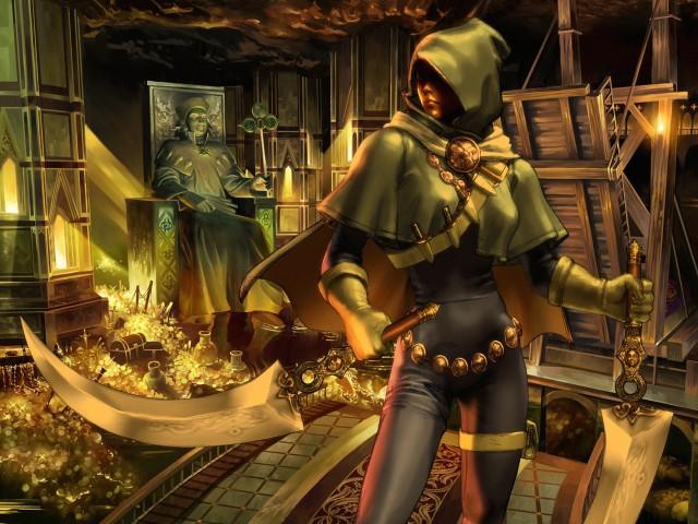 Soulcalibur III Game Wallpaper