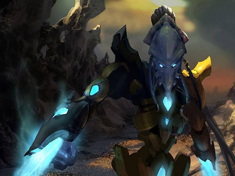 Starcraft 2 [art]   9