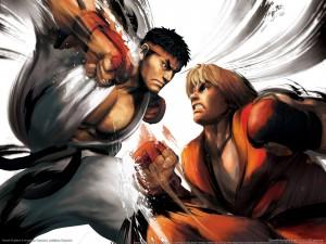 Street Fighter 4   2