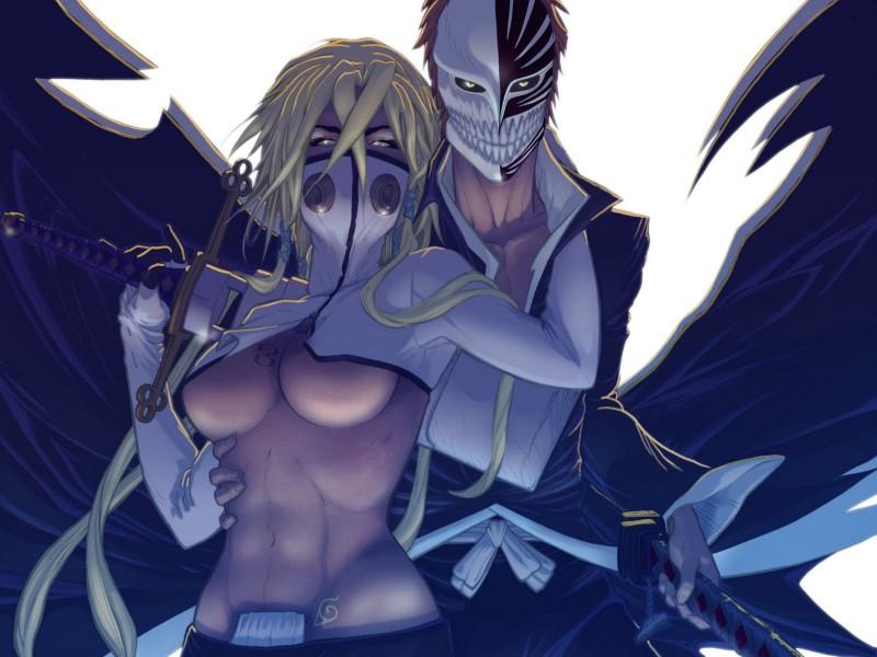 Tier Harribel Anime Wallpaper