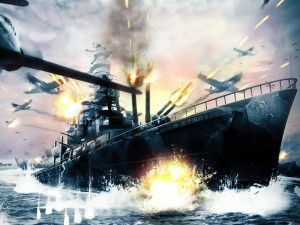 Battlestations 1 7