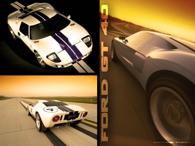 Car Wallpaper 1