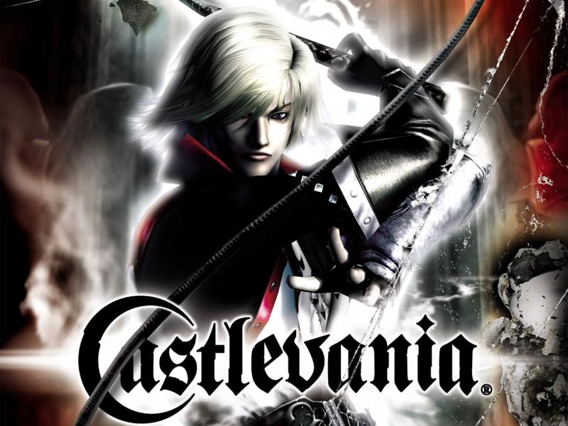 Castlevania 1 6