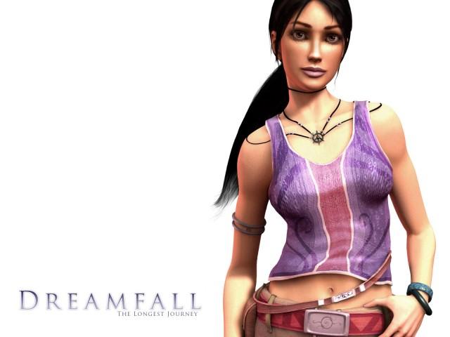Dreamfall 1 7