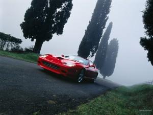 Ferrari 575 Supera 135 1600