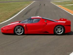 Ferrari Fxx 01 1600