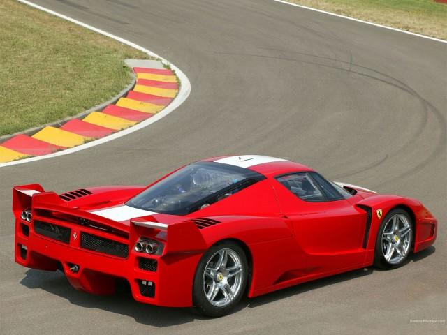 Ferrari Fxx 02 1600