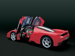 Ferrarienzo 18 1600