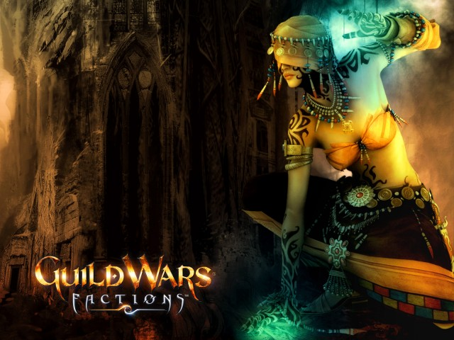Guildwars 13