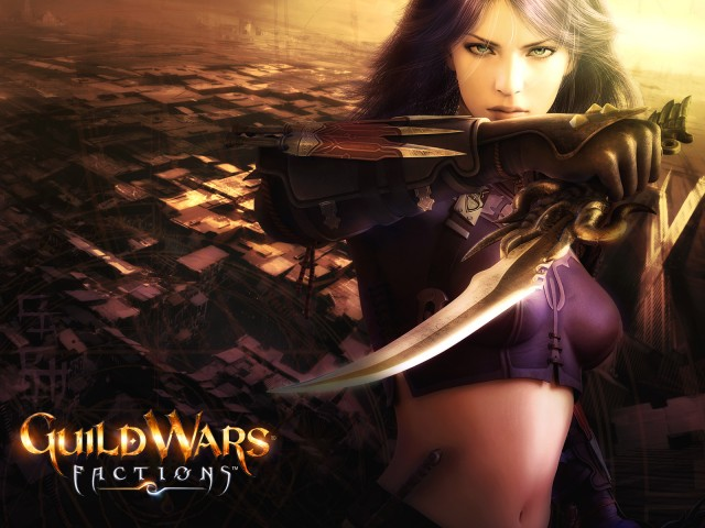 Guildwars 14