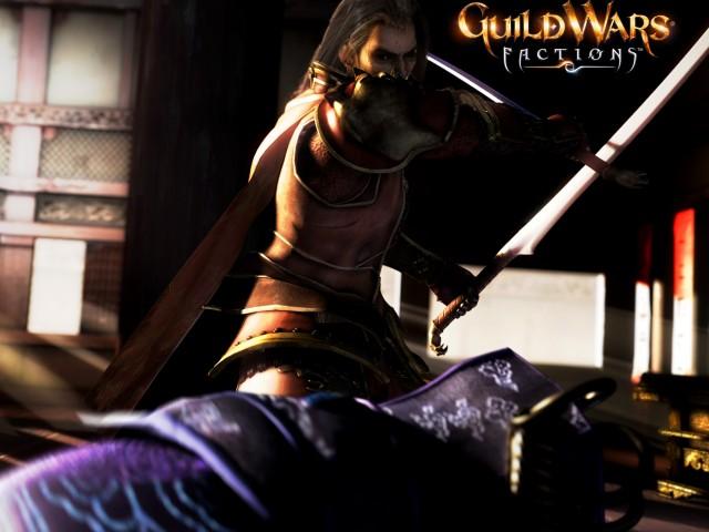 Guildwars 21