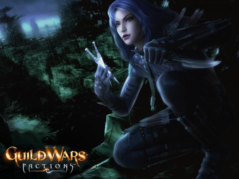 Guildwars 25