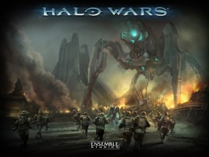 Halowars 1