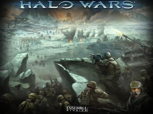 Halowars 2