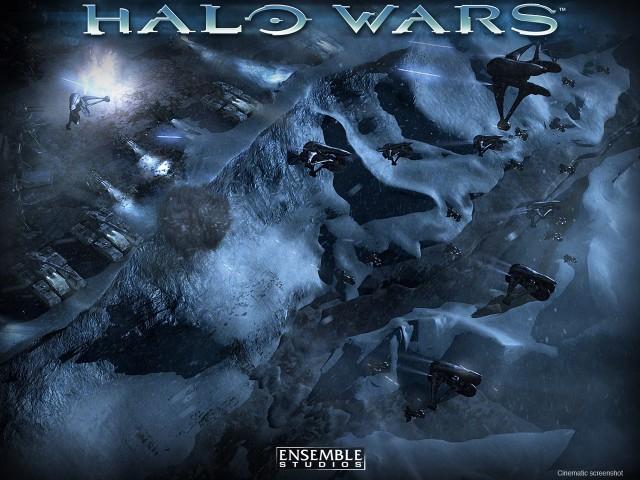 Halowars 4