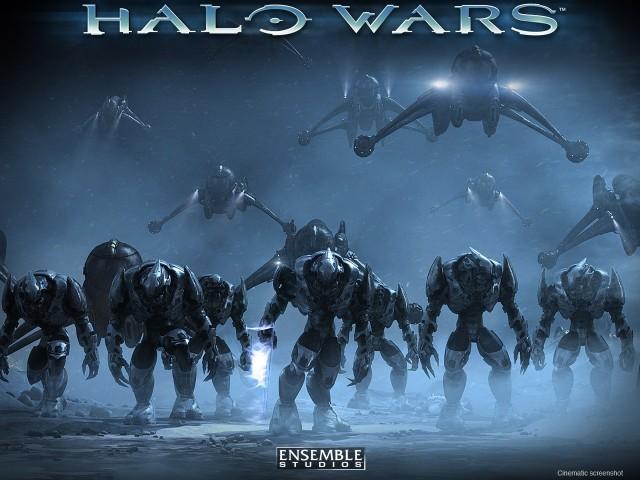 Halowars 5