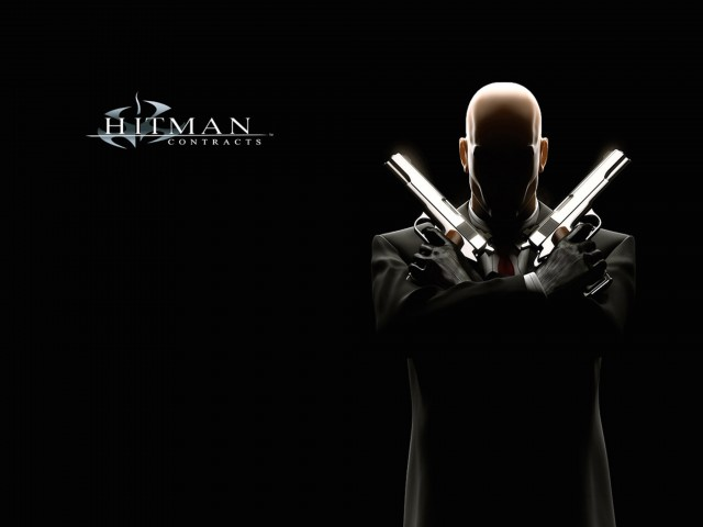 Hitman: Contracts Wallpaper