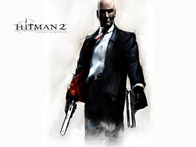 Hitman 4