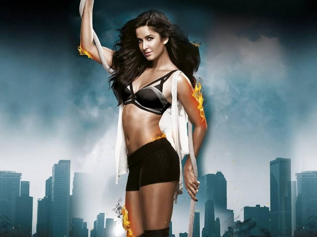 Katrina Kaif Wallpapers 07