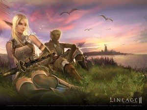 Lineage2 1