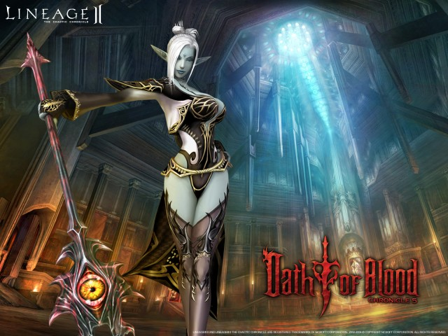 Lineage2 13