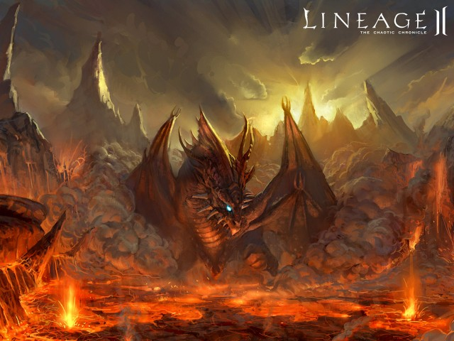 Lineage2 5