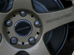 Mazdaspeed Rx 8 18 1600