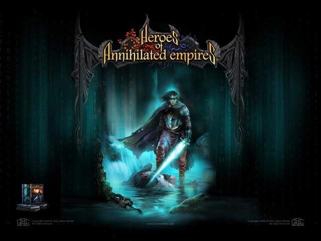 O Annihilated 1 7