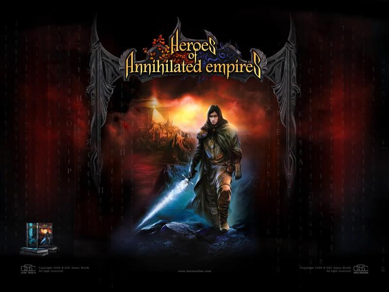 O Annihilated 2 7